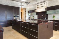 Los Angeles Showroom - modern - Kitchen - Other Metro - Poggenpohl