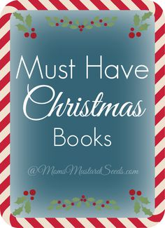 Christmas Books Your Family Will Love