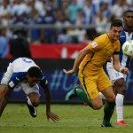 World Cup Qualifiers | Socceroos back in Australia get 1st advantage over Honduras - Macau Daily Times #757Live