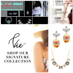"""SO MUCH YOU CAN DO AT WWW.SWEETSERENITYBYJOY.KITSYLANE.COM....WANT TO START YOUR OWN BUSINESS JUST CLICK ON """"EARN UP TO 35% COMMISSION""""...LOOKING FOR THE PERFECT PIECE TO COMPLETE YOUR ENSEMBLE? I HAVE OVER 400 ITEMS IN MY BOUTIQUE FOR YOU TO CHOOSE FROM, MY WEEKLY FLASH SALE, OUR VIE SIGNATURE COLLECTION AND MORE..COME GRAB SOME STYLE!!!!"""