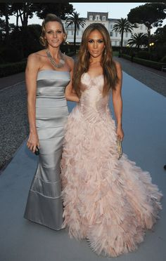 JLo's Dress. My absolutely all time favorite!