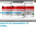 Aspirin başka nerelerde kullanılır Aspirin, Convenience Store, Islam, Sodas, Convinience Store