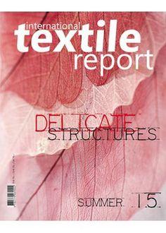 Textile Report No. 2/2014 - Summer 2015