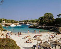 Cala Sa Nau (Mallorca - Spain)