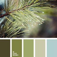 Color Palette #1786 | Color Palette Ideas
