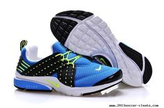 huge discount c88df aa914 For Wholesale Mens Nike Lunar Presto Neo Turquoise Black Volt Shoes Nike  Soccer Shoes, Nike