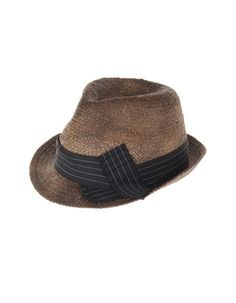 Move Hat Trilby Brown Trilby Hats, Beanie Hats, Women Accessories, Brown, Clothing, Fashion, Outfits, Moda, Fashion Styles