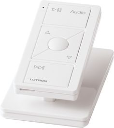 Lutron's Pico Remote Control for Audio (Photo: Business Wire)