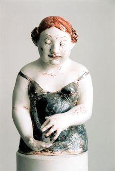 Ceramics Today - Gundi Dietz