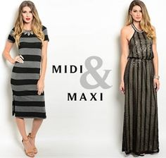 Wholesale Dresses, Bulk Wholesale Clothing Distributor