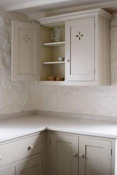 deVOL's beautiful Shaker kitchen