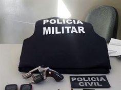 Preso o suspeito de ter matado mais de 30 pessoas na Paraíba, inclusive um coronel   Tô de Olho Em Você