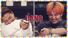 G-dragon Funny And Cute Moments #2