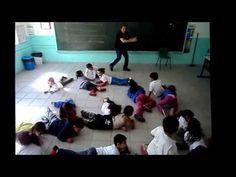 MUSICALIZAÇÃO INFANTIL 3 Expressão corporal - Dinâmica do Movimento - PROFESSOR LUIZ ARAUJO - YouTube