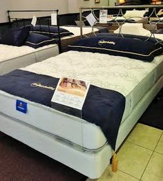 Brothers Bedding Stability available at http://www.brothersbedding.com