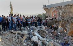 Israel uses Caterpillar equipment in apparent extrajudicial killing | The Electronic Intifada