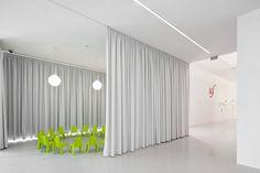 Galería - Museo Farmacéutico / Site Specific Arquitectura - 8