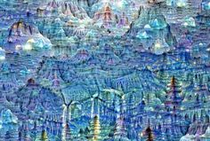 Artificial Neural Networks Can Day Dream–Here's What They See