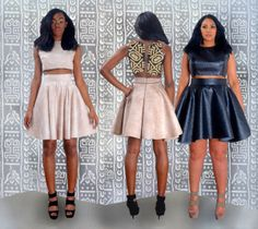 Rue 114 Offers Modern, African Chic Fashion for Plus Sizes