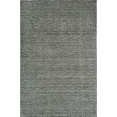 @Overstock.com - Hand-loomed Loft Gabbeh Grey Wool Rug (7'6 x 9'6) - Loft is a collection of open-backed hand-loomed rugs which carry the look of higher-end hand-knotted pieces, with casual appeal. Hand-loomed in India of 100-percent wool.  http://www.overstock.com/Home-Garden/Hand-loomed-Loft-Gabbeh-Grey-Wool-Rug-76-x-96/6534903/product.html?CID=214117 $445.99