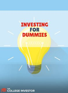 It can be scary to start investing if you are uncertain about it, but our investing for dummies guide breaks it down step by step. Investing In Shares, Investing In Stocks, Investing Money, Saving Money, Stock Investing, Saving Tips, Investment In India, Investment Group, Investment Advice