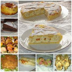 Antipasto, Gnocchi, Menu, Crepes, Biscotti, Cake Pops, Food Art, Finger Food, Buffet