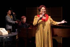 Marlene Sai sings Waikiki. #pbsHIhome