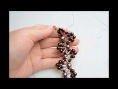WAVE Bracelet ~ Seed Bead Tutorials