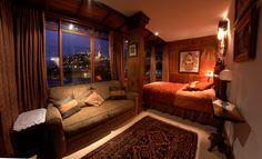 Habitación Panecillo de Luxe en la Casa San Marcos en Quito