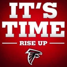 falcons rise up - Google Search