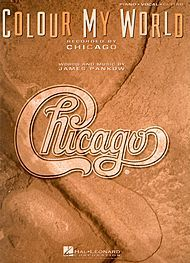 Chicago- color my world