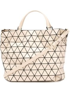 281e6dd3fc Shop Bao Bao Issey Miyake  Crystal-3  tote in Anastasia Boutique from the