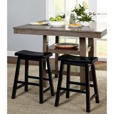 Adjustable Height Bar Stools - A Collection by Dorothy - Favorave