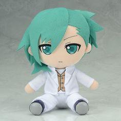 AmiAmi [Character & Hobby Shop] | Uta no Prince-sama Maji LOVE 2000% - Plushie Series: Ai Mikaze