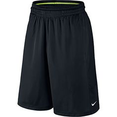 NIKE Nike Men'S Cash 2.0 Basketball Shorts #718342-011. #nike #cloth #
