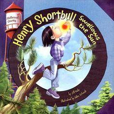 Henry Shortbull Swallows the Sun--S week