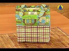 Sabor de Vida   Mini Bag - 18 de dezembro de 2012