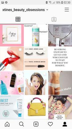 xtines_beauty_obsessions B & B, Irish, Beauty, Instagram, Irish Language, Ireland, Beauty Illustration