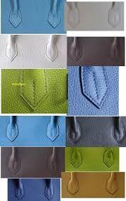 how to distinguish fake real birkin bag에 대한 이미지 검색결과