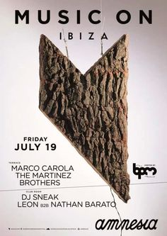Music On Ibiza 2013