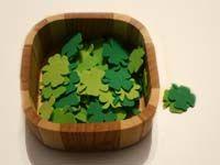 St. Patrick's Day: games, books, printables