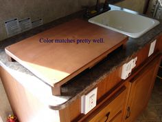 Easy Stove Cover - R-pod Owners Forum - Page 1