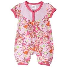 Gorgeous Little Rompers at www.babybellandco.com