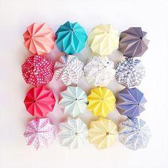 #papier #paper #papercraft #paperart #colors #couleurs #lampions #fabric #faitmain #handcraft #decor #diy #homedecor #ccfaitdessiennes #madeinfrance by ccfaitdessiennes