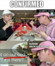 NAMJIN 4 LYFE YA'LL || bts || namjin at it again || kpop