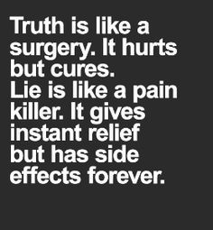 13 Quotes About The Truth