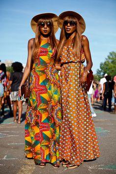 Real Style: Afropunk 2016 – Fashion Bomb Daily Style Magazine ...