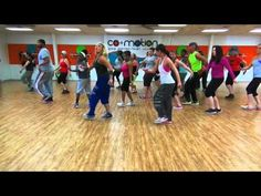 """""""BAILANDO"""" by Enrique Iglesias - Choreo by KELSI for Dance Fitness - YouTube good cooldown/pre-stretch"""