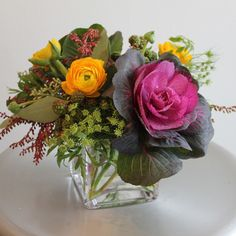 Bryant Flower Arrangement