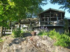 Wakefield, Quebec Home For Sale